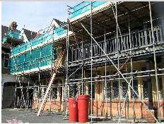 01.12.2010 scaffolding