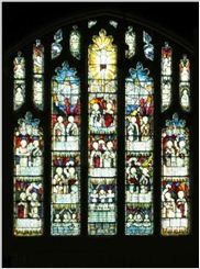The great window by C E Kempe
