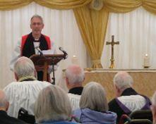 Bishop of Southwark