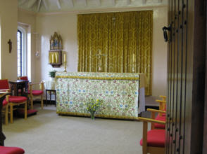 The Lower Chapel