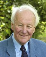 John Stott (Died 27 July 2011)
